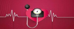 Centro studi diagnosi e cura dell'ipertensione arteriosa e del rischio cardiovascolare (IARC)