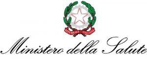 Ministero Salute logo