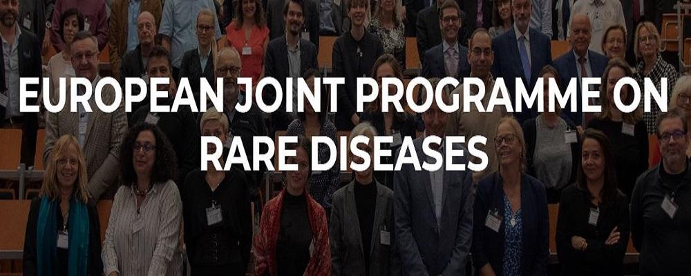 european programme on rare diseases