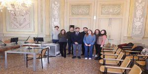 Visiting Professor - Prof. Manuel Grasso
