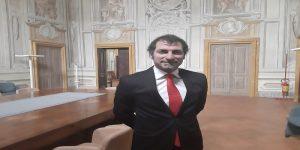 Visiting Professor - Prof. Alfredo Ferrante
