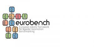 Eurobench logo