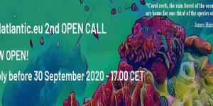NGI Atlantic open call