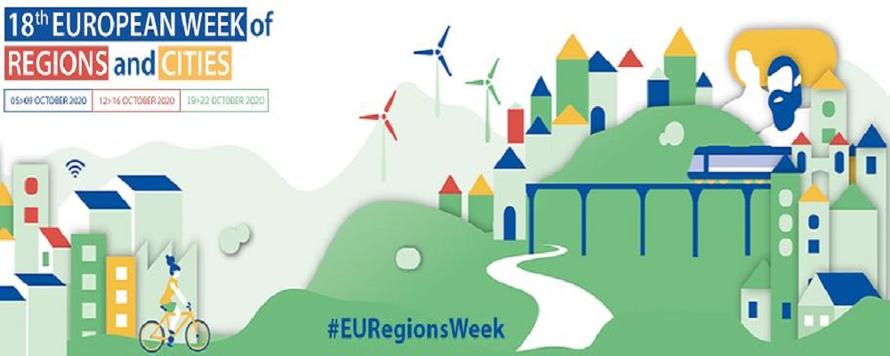 European Week of Regions 2020