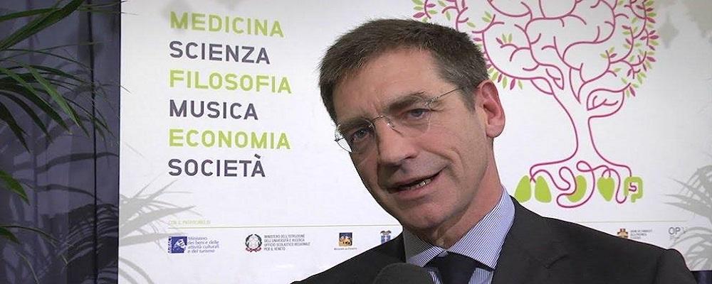 Prof. Padovani