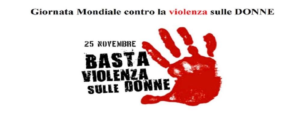 Giornata Mondiale contro la Violenza sulle Donne – 25 novembre – Il portale  della Ricerca