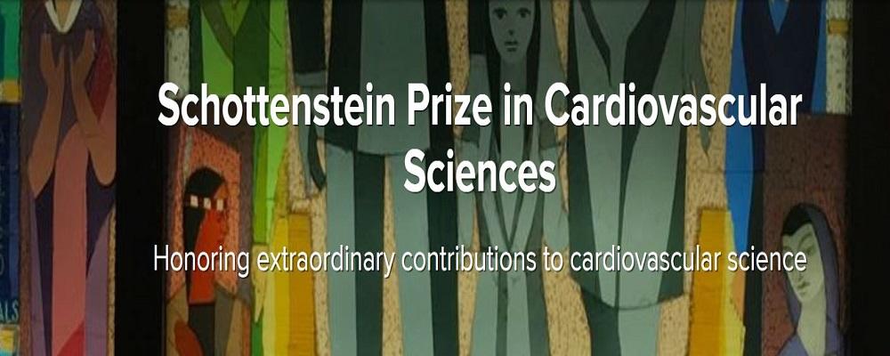 Schottenstein prize
