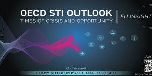 OECD Sti outlook