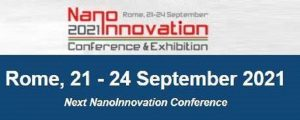Nanoinnovation 2021