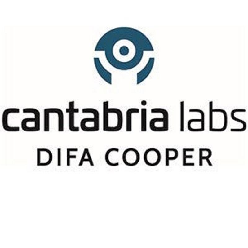 Logo Catabria Labs Difa Cooper