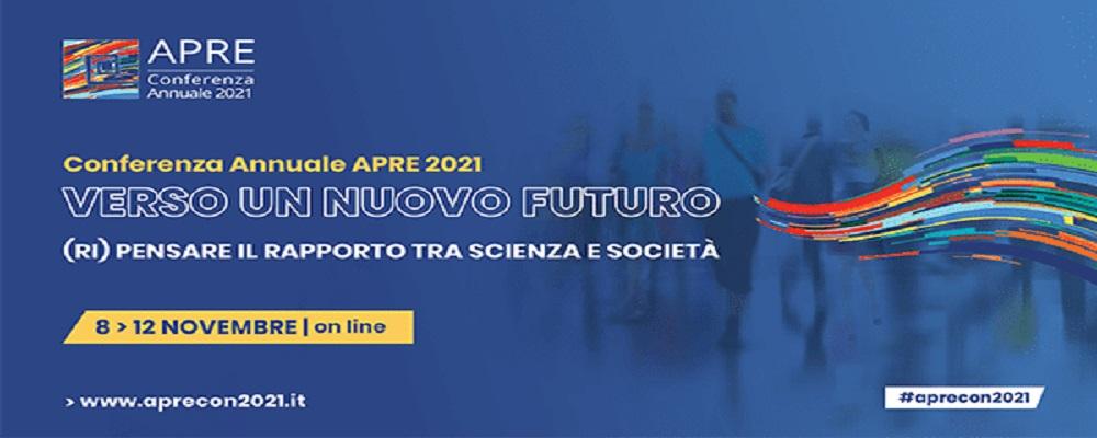 APRE conferenza 2021